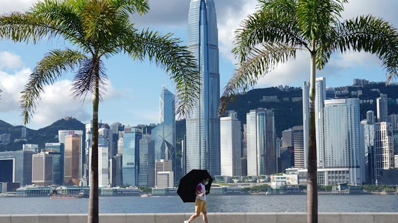 Hong Kong has more US dollar millionaires this year, as calmer streets boost confidence and perception of wealth