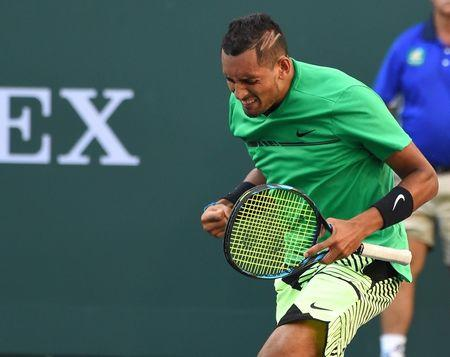 Tennis: BNP Paribas Open-Day 10