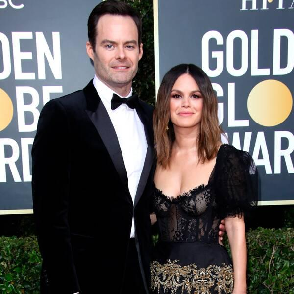 Rachel Bilson 'Devastated' After Bill Hader Split