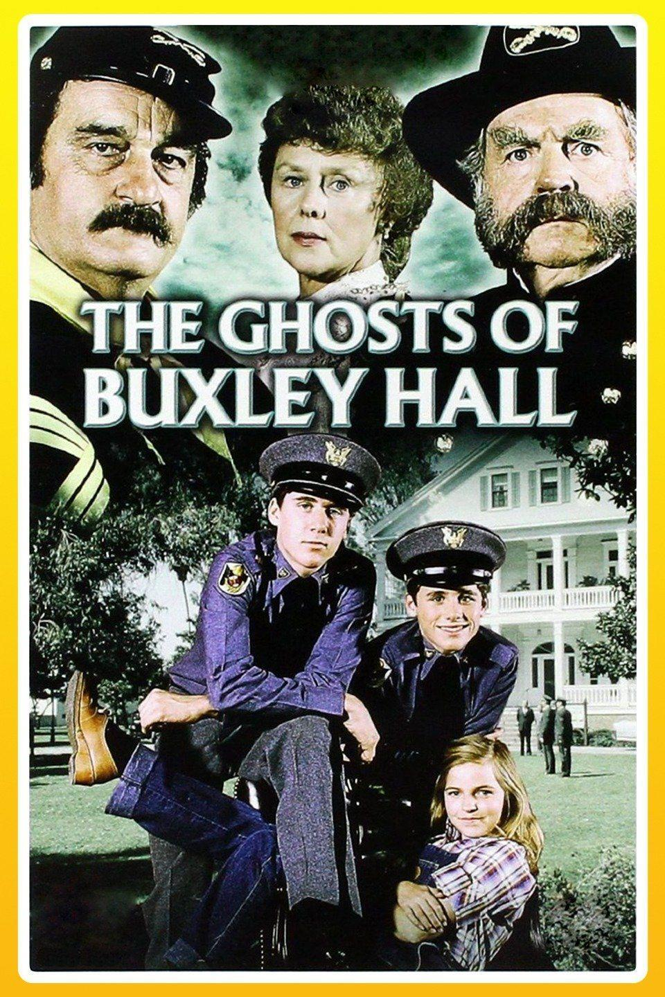 """<p>In this 1980 flick, Buxley Hall, a century-old school for boys, is forced to share the campus with girls when they find themselves in financial trouble. The ghosts of Buxley Hall launch a spirited counterattack when they discover who the real enemy is.</p><p><a class=""""link rapid-noclick-resp"""" href=""""https://go.redirectingat.com?id=74968X1596630&url=https%3A%2F%2Fwww.disneyplus.com%2Fmovies%2Fthe-ghosts-of-buxley-hall%2F5iLI3dbOpSjZ&sref=https%3A%2F%2Fwww.countryliving.com%2Flife%2Fentertainment%2Fg32748070%2Fdisney-plus-halloween-movies%2F"""" rel=""""nofollow noopener"""" target=""""_blank"""" data-ylk=""""slk:WATCH NOW"""">WATCH NOW</a></p>"""