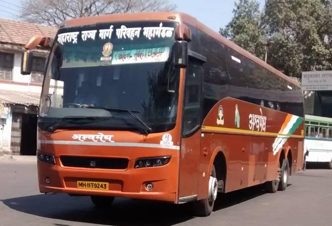 While the employee unions show no signs of letting up on the strike,  Maharashtra government has refused to hold further talks till the MSRTC  employees resume their duties.<br />