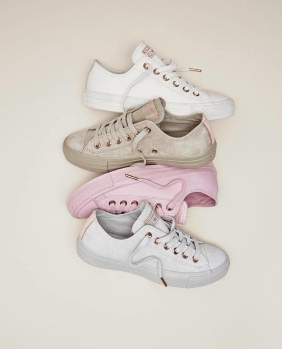 d2f1c07123eb Converse is Brightening your Shoe Collection with the New Spring Blossom  Pack