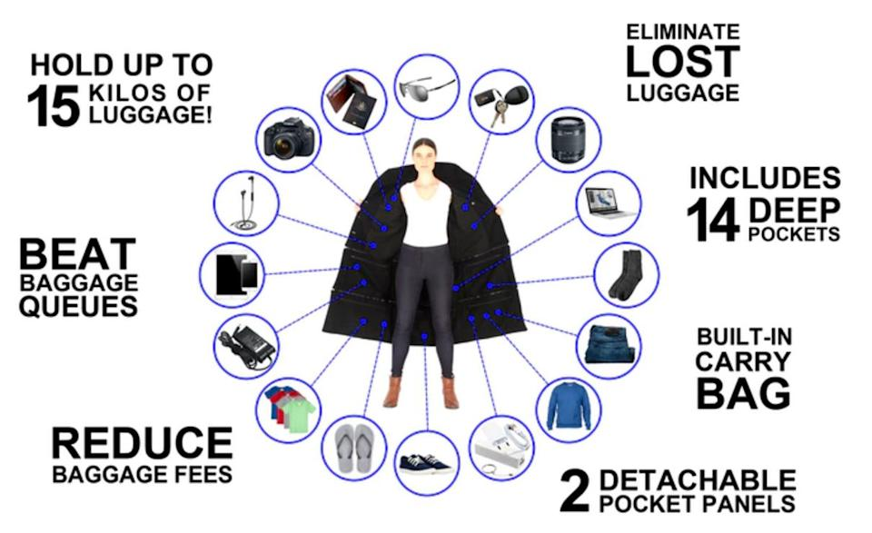 The Airport Jacket