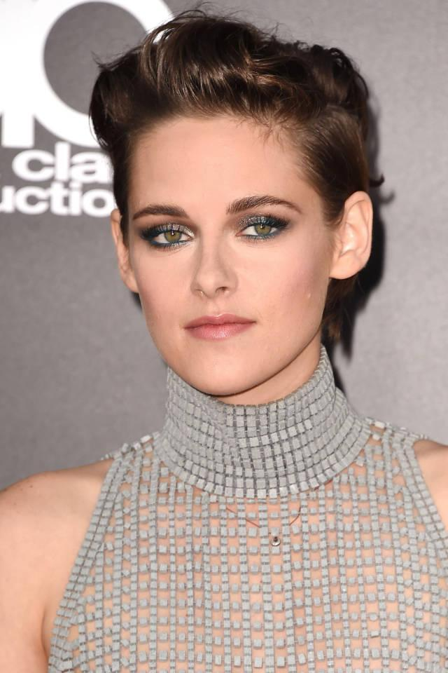 The 10 Coolest Haircuts for Winter 2014