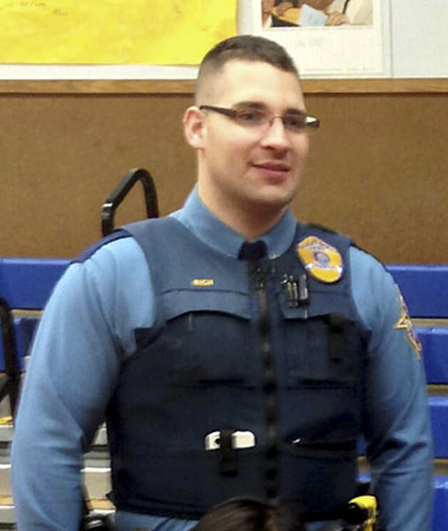 "This undated photo released by the Department of Public Safety shows Alaska State Trooper Gabriel ""Gabe"" Rich. A 19-year-old man has been arrested in connection with the shooting deaths of two troopers in a remote village, the Alaska State Troopers said Friday, May 2, 2014. Nathaniel Lee Kangas is under arrest in the murders of Trooper Gabriel ""Gabe"" Rich and Sgt. Patrick ""Scott"" Johnson Thursday in the isolated community of Tanana. Troopers said formal charges against the Tanana man were being prepared by troopers with the state Office of Special Prosecutions and Appeals. (AP Photo/Department of Public Safety)"