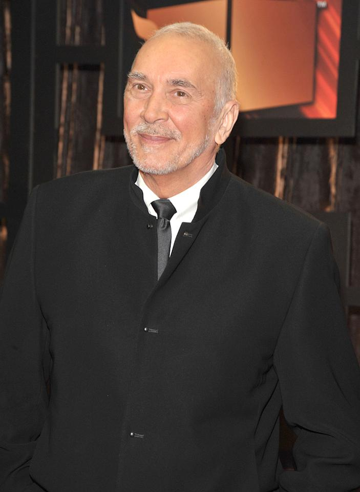 "<a href=""http://movies.yahoo.com/movie/contributor/1800017675"">Frank Langella</a> at the 14th Annual Critics' Choice Awards in Santa Monica - 01/08/2009"