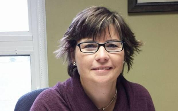 Nancy Cusack, a licensed counselling therapist in Saint John, said governments shouldn't be taxing mental health care services.