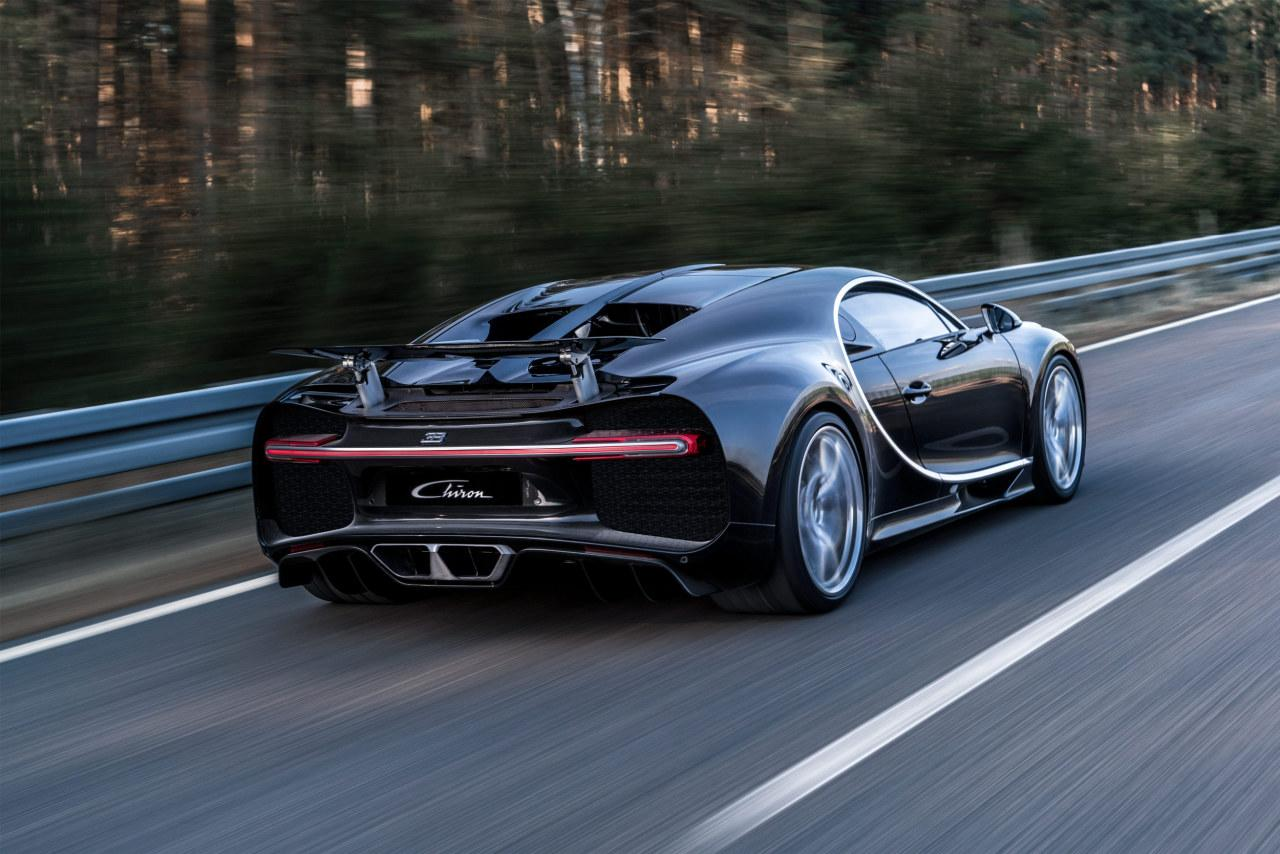 <p>Replacing the Bugatti Veyron, this might just be the fastest car in the world<br /></p>