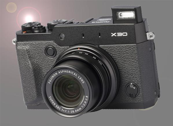 How much megapixel is a film camera?