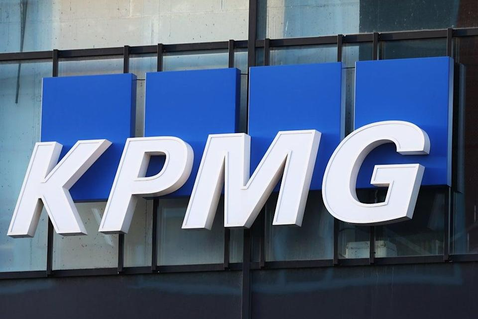 A formal complaint has been filed against KPMG and its current and former staff by the accounting regulator for allegedly submitting false information as part of audit inspections of collapsed firm Carillion and Regenersis (Liam McBurney/PA) (PA Archive)