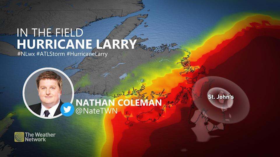 Larry Field Coverage - Nathan Coleman
