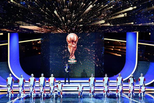 World Cup 2018 wall chart: Fixtures, schedule and groups as England plot route to glory in Russia