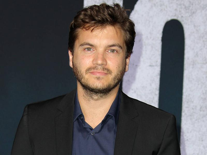 Emile Hirsch survived on vegetable broth while filming Once Upon a Time in Hollywood