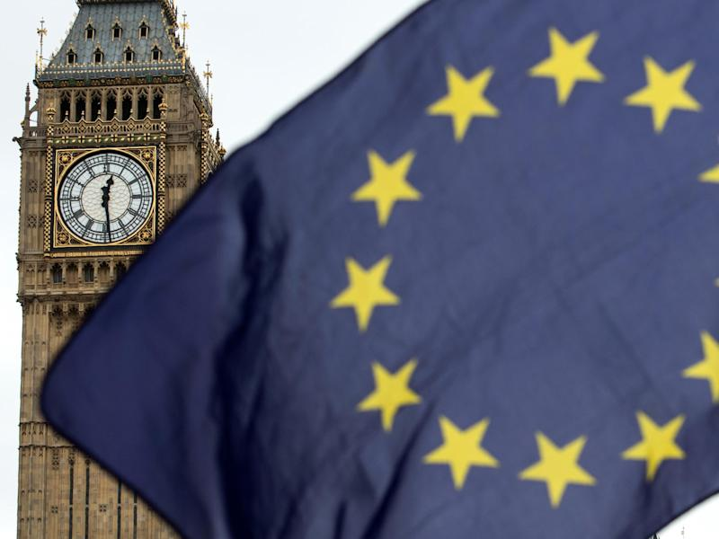 Government ministers have been urged to secure reciprocal healthcare arrangements during Brexit negotiations: Getty Images