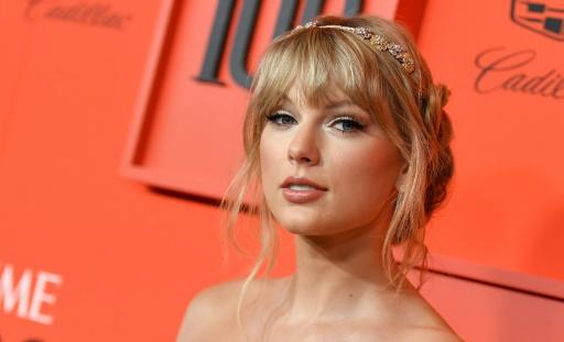 """Once a perennial favorite, Taylor Swift was nominated for just three awards, and only one in a major category, with her seventh album """"Lover"""" missing out on a potential Album of the Year award"""