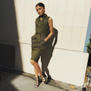 """<p>Recently launched in the spring of 2016, the young singer, actress and producer added shoe designer to her title. <i>(Instagram/<a href=""""https://www.instagram.com/dayabyzendaya/"""" rel=""""nofollow noopener"""" target=""""_blank"""" data-ylk=""""slk:dayabyzendaya"""" class=""""link rapid-noclick-resp"""">dayabyzendaya</a>)</i></p>"""