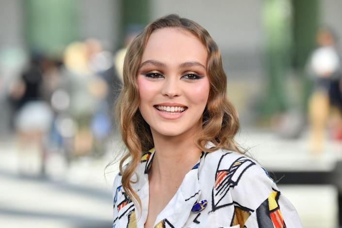 <p>At just 20 years old, Depp has already enjoyed a fruitful acting and modeling career. She currently has several films in post-production and one that's in the middle of shooting.</p>