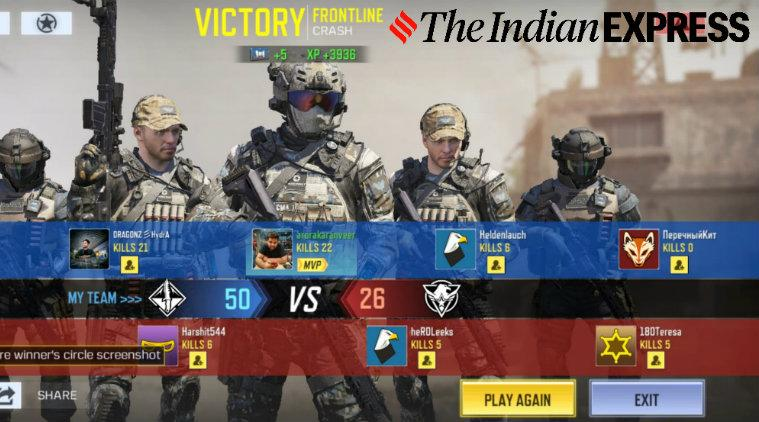Call Of Duty Mobile Season 3 Now Live Brings New Battle Pass
