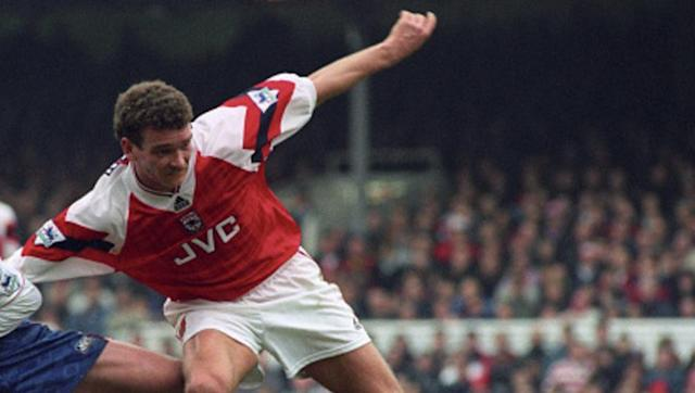 <p><strong>Premier League team at the time: Arsenal </strong></p> <br><p>Arsenal were one of only a pair of sides that contained two foreigners, with Danish international John Jensen joining Anders Limpar in the Gunners' squad ahead of the 1992/93 Premier League campaign.</p> <br><p>It took the midfielder two years to score for the North London club, by which time a cult status had developed for the Euro 1992 winner. Jensen made 99 league appearances for Arsenal, before returning to his homeland in 1996. </p>