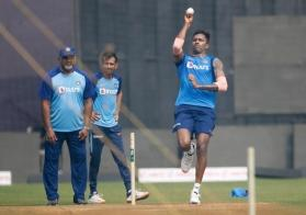 'Missed this amazing feeling': Hardik Pandya after training with Indian team