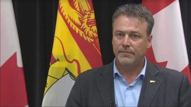 Mike Holland, the New Brunswick natural resources and energy development minister, has said his department is not yet convinced higher lumber prices warrant charging industry more for trees.