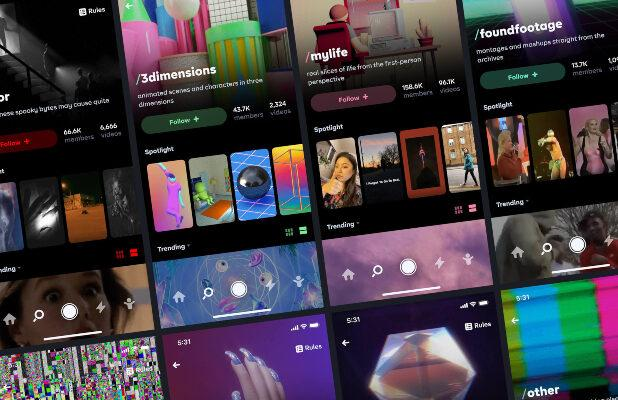 What Is Byte, the App That Just Passed TikTok on App Store Charts?