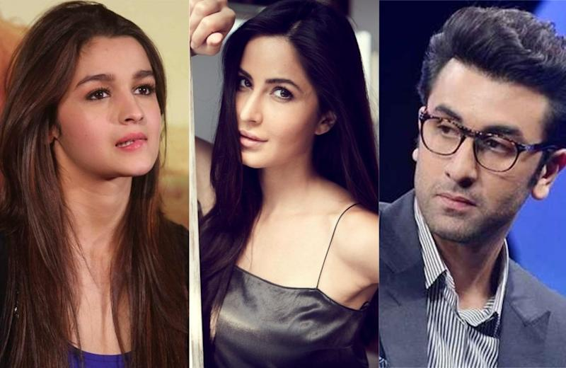 Alia Bhatt's Relationship With Ranbir Kapoor Did Not Just Cost the Actress Her Friendship With Katrina Kaif, but Also This…