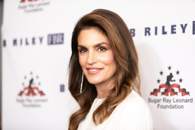 Cindy Crawford (Photo : Getty Images)