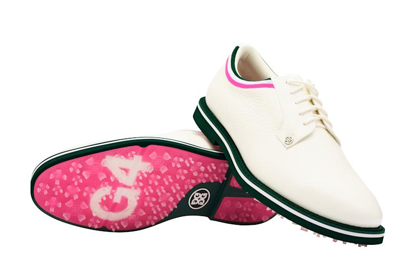 best loved 2f4a2 c0fbd Masters 2019  The special edition shoes pros are wearing at Augusta National