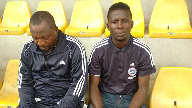 Our strikers failed us, says RCCG's coach Ganiyu #2017LSFACUP