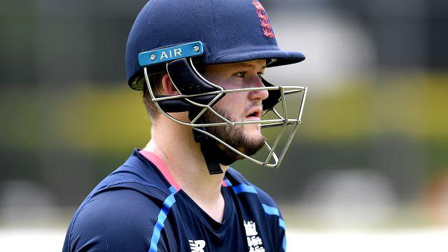 Duckett has featured in four Tests for England. Image: Getty