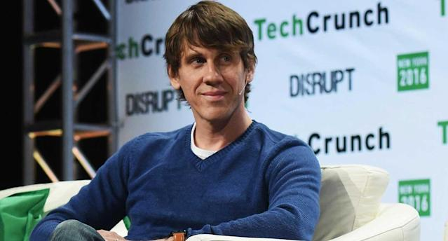 Crowley, co-founder of Foursquare, started his own NPSL club in Kingston, N.Y. (Getty Images)