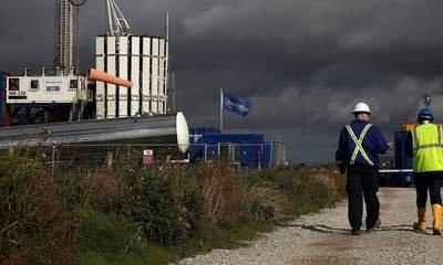 New Rules Proposed For Fracking Access In UK