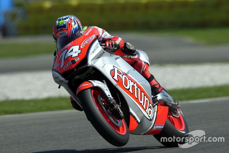 "2002: Daijiro Katoh (Honda NSR500)<span class=""copyright"">Gold and Goose / Motorsport Images</span>"