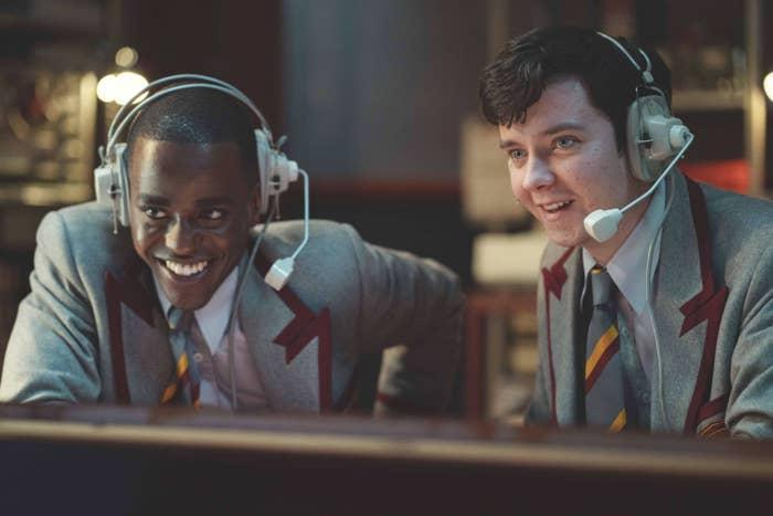 It's been a while since we reunited with our favorite students at Moordale, but we only have to wait a little longer because Sex EducationSeason 3 starts streaming this fall. The new season picks up with Otis having casual sex, Eric and Adam navigating a relationship, and Jean awaiting the arrival of her new baby. All of this is going on alongside a new headteacher starting at Moordale, and Maeve is still unaware that Otis left her that voicemail.When it returns:Sept. 17 on NetflixWatch the new season trailer here