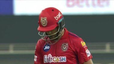 IPL 2020 Gets its First Super Over, Mayank Agarwal's Knock in Vain, Marcus Stoinis' Heroics; Fans React After DC vs KXIP Match
