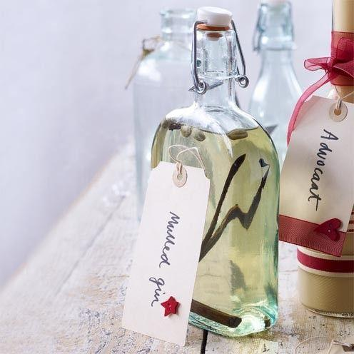 "<p>Gin cocktail meets mulled wine in this unique Christmas drink.<br><br><strong>Recipe: </strong><a href=""https://www.goodhousekeeping.com/uk/food/recipes/mulled-gin"" rel=""nofollow noopener"" target=""_blank"" data-ylk=""slk:Mulled gin"" class=""link rapid-noclick-resp"">Mulled gin</a><br> </p><p><br><br></p>"