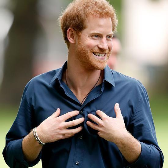 Prince Harry reportedly popped the question to Meghan Markle while they were on holiday in Africa. Photo: Getty Images