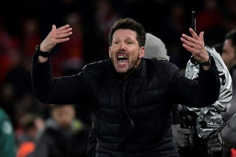 Stars aligning for Atletico with Champions League glory not so far away