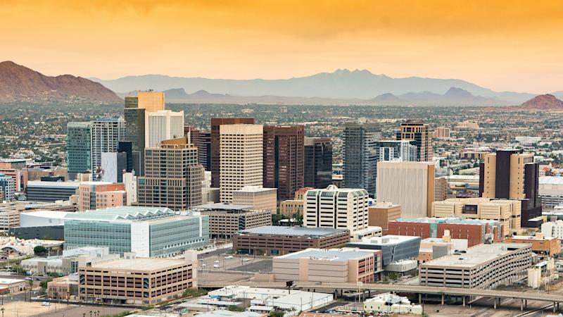 Phoenix, Arizona, FHA, insurance, real estate, homebuyers, foreclosure, single-family, home median price, mortgage, down payment