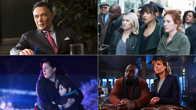 2019 Fall TV Preview: Watch Trailers for All the New Broadcast Shows