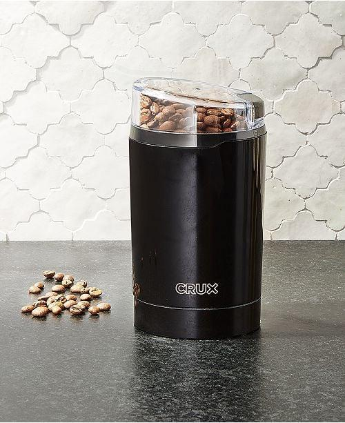 <p>If they go the extra mile while preparing their morning cup of joe, they'll love finding this <span>Coffee Grinder</span> ($17, originally $30) inside of a stocking.</p>