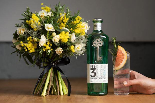 Wildabout / No. 3 Gin