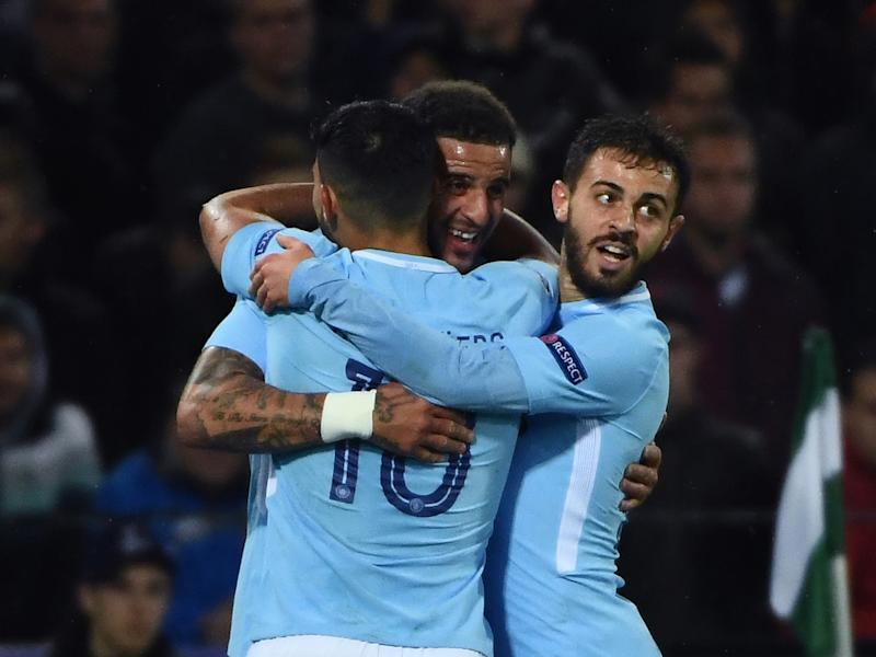 Manchester City's success in pressing Feyenoord sparks hope Pep Guardiola's process could finally be working