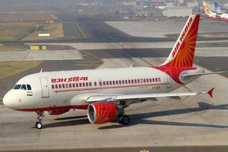 Amid Coronavirus Lockdown, Air India Operates International Charter And Cargo Flights
