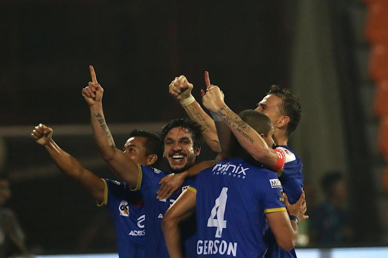ISL preview: Mumbai favourites, but can't reckon without Delhi's ammo