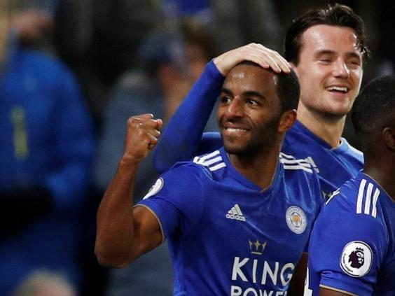 The pieces of the Leicester puzzle are there – Brendan Rodgers must now put them into place