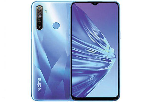 In its endeavour to keep the growth momentum going, the company has introduced two new devices — realme 5 and realme 5 Pro — that have both sophisticated design and powerful performance