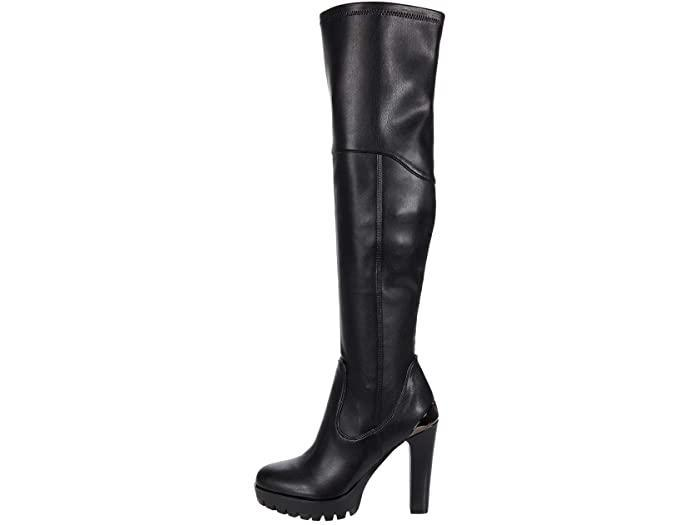 Guess, over the knee boots