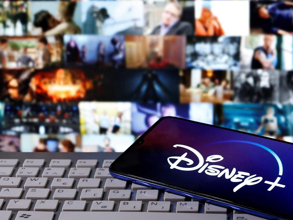 Download speed is a consideration that enables fast connection with streaming services like Netflix and Disney+Reuters